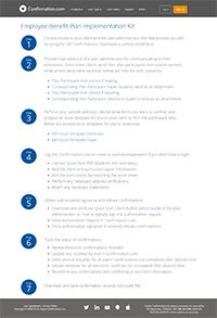 مجموعة المبتدئين لبرنامج منافع الموظفين