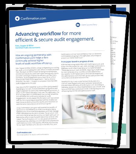 تنزيل دراسة حالة حول تحسين كفاءة إجراءات سير عملية مراجعة الحسابات لديك