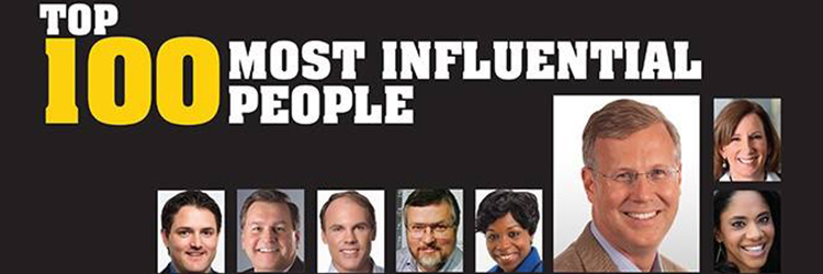 Accounting Today Top 100 Most Influential People in Accounting